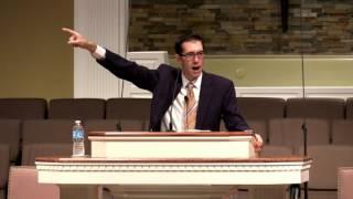 Jason Felt: The Heart of a Servant