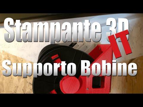 Supporto per Bobine Stampante 3D - IT