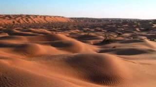 Katra- 'Sahara'