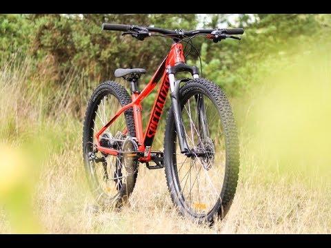 2018 Specialized Pitch   Range Review   Tredz Bikes