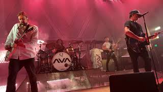 Angels And Airwaves - Young London - House Of Blues San Diego - 10/06/2019 4K