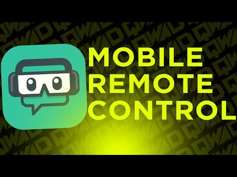 TUTORIAL] | Cara FIX Error Streamlabs OBS Remote Control