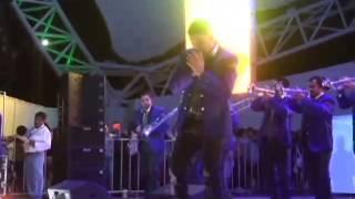Banda San José de Mesillas en Morelia