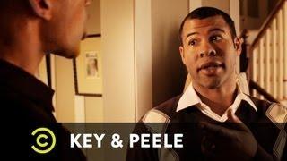 Key & Peele - White-Sounding Black Guys