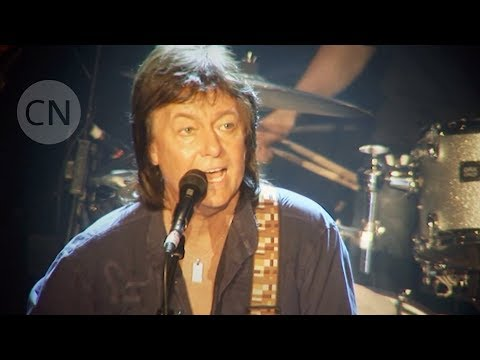 Chris Norman - Chasing Cars (Live In Concert 2011) OFFICIAL