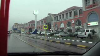 preview picture of video 'Rainy Day Khobar 2011.mov'
