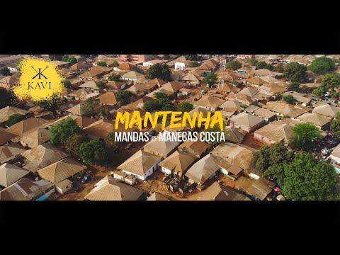 """""""Mantenha"""" já está disponível no Youtube"""