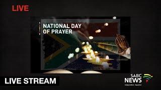 2018 National Day Of Prayer, FNB Stadium: 25 Nov 2018