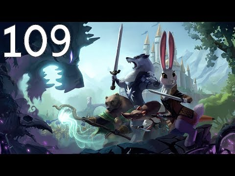 Let's Play Armello Part 109 The Spirits Return