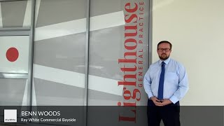 Benn Woods Interview with Lighthouse General Practice