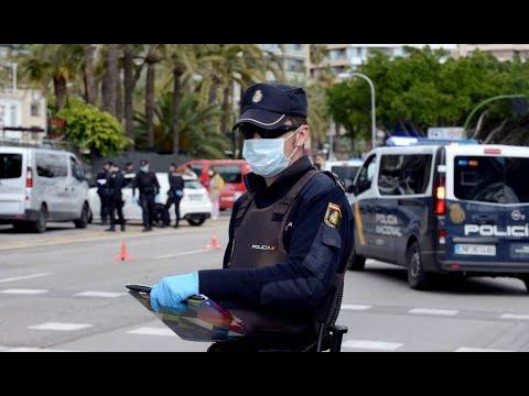 Spaniens Exit Plan