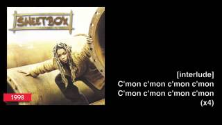 """SWEETBOX """"ANOTHER MINUTE"""" w/ lyrics (1998)"""