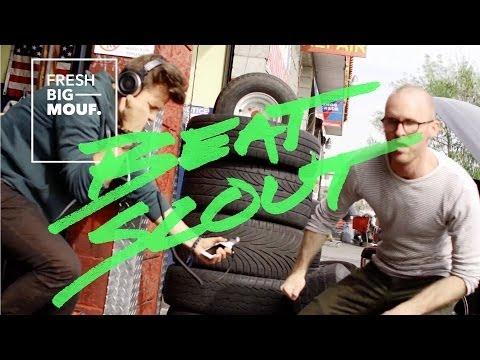 "Jason Derulo ""Talk Dirty"" ft. Tyler Ward BEAT SCOUT #13 - Mechanic Shop"