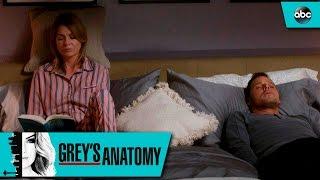 Grey's Anatomy - Alex Karev Wants To Have Waffle Sundays With Meredith Grey