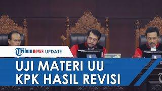 Terkait Perppu, Uji Materi UU KPK Hasil Revisi Kapan Selesai? Anwar: Tunggu Kabar Selanjutnya