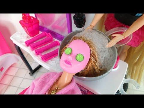 Mask at shampoos laban sa buhok pagkawala