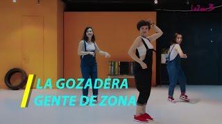 La Gozadera Gente De Zona    Zumba Dance Workout    Zumba Fitness Vietnam   Lamita