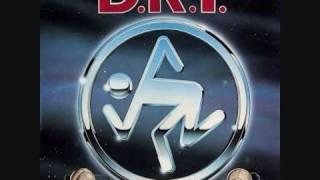D.R.I. * Beneath The Wheel