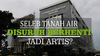 Beredar Undangan dari Polda Metro Jaya untuk Seleb Tanah Air, Suruh Berhenti Jadi Artis?