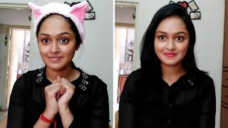 SUGAR - One Brand Makeup Tutorial || Office Wear Makeup || HEAVENLY HOMEMADE | Kholo.pk