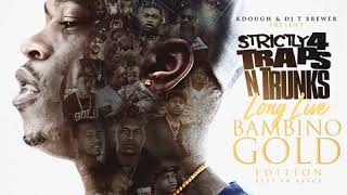 Bambino Gold - Everywhere I Go Feat Doe B
