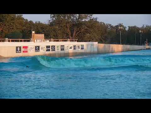 Cam Rewind: Two Waves with Gabriel Medina at BSR Wave Pool