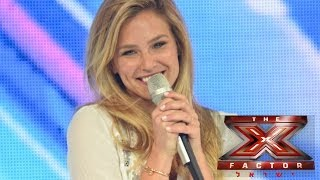 ישראל X Factor - פרק 8 המלא :: יום האודישנים האחרון!