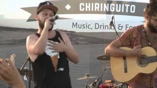 ASTOLA y SFDK Live Rockallano