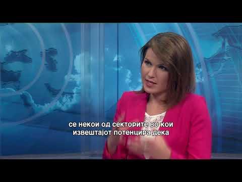 Амбасадорот Жбогар гостин во Дневникот на Сител