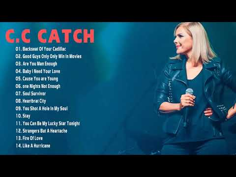 C c Catch  greatest hits full album playlist 2018   Top 30 best songs C c Catch