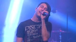 "Disciple - ""Scars Remain"" (Live in Denmark)"