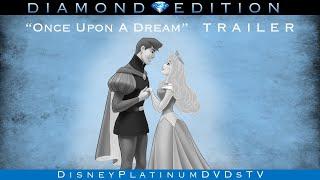 "Sleeping Beauty (Diamond Edition) Fall 2014 Emily Osment ""Once Upon A Dream"" Trailer"
