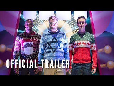 The Night Before Movie Trailer
