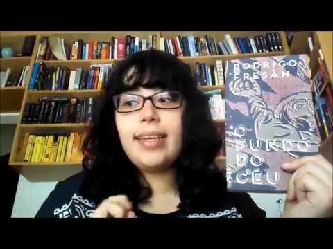 [Tô Lendo] #MLI2015: O Fundo do Céu, de Rodrigo Fresán + A Sangue Frio, de Truman Capote