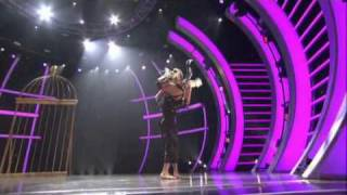 Blackbird - Victor and Channing - SYTYCD