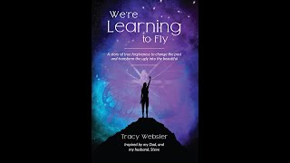 New Bestseller: We're Learning to Fly by Tracy Webster