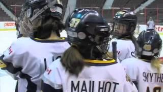 Atom AA Girls Hockey