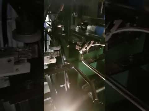 Otomatik Bisiklet Jant Stabilizer Akort Makinesi
