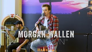 Up Down   Morgan Wallen (Acoustic)