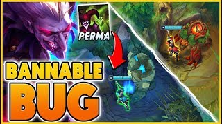 YOU WILL GET BANNED FOR DOING THIS!!! (CLONE PENTAKILL) - BunnyFuFuu | League of Legends