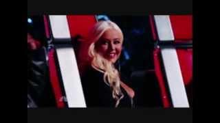 Christina Aguilera Make The World Move Lotus