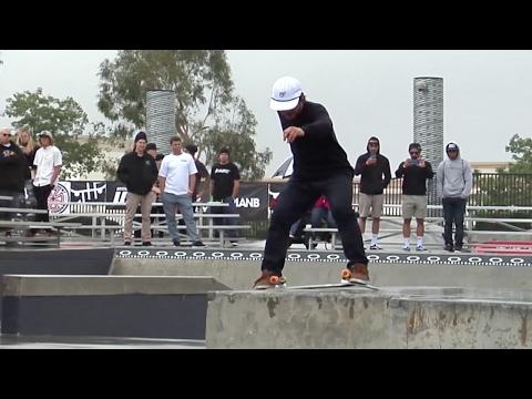 Skate For A Cause 2017 Video | TransWorld SKATEboarding
