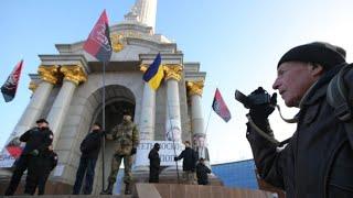 В Москве бывший сотрудник СБУ рассказывает о преступлениях Украины против своих граждан за 5 лет