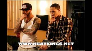 Joe Budden  & Summer Leather Vest - What Yo Name Is (Official) (New 2011)