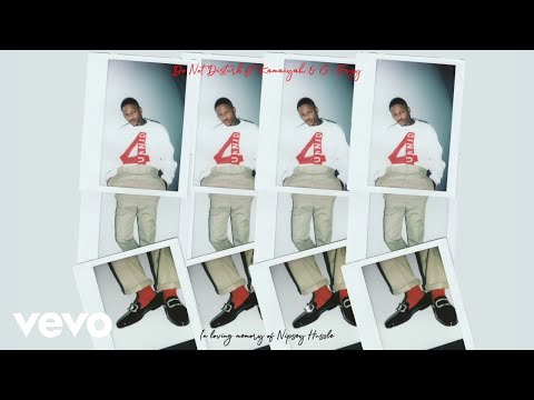 "YG – ""Do Not Disturb"" ft. Kamaiyah, G-Eazy"
