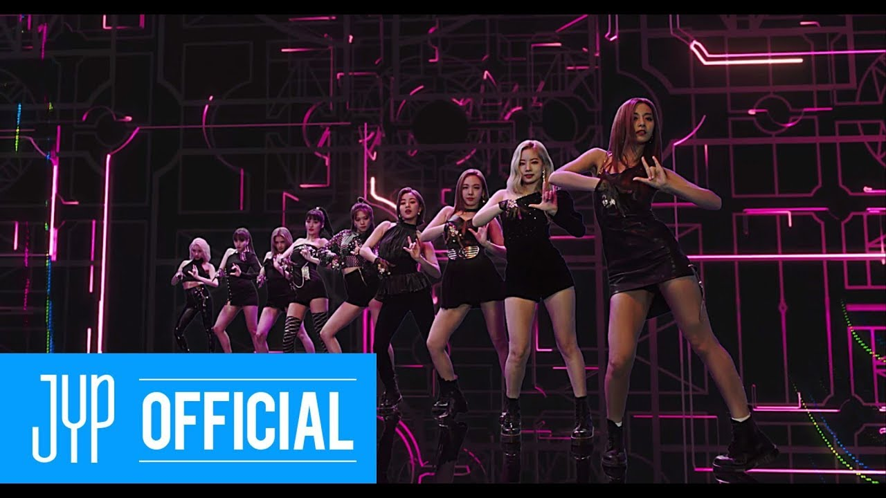 [Korea] MV : TWICE - FANCY