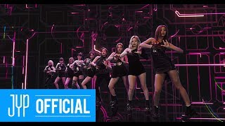 Twice Fancy Mv