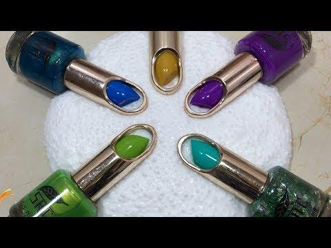 Makeup Slime Mixing - Satisfying Slime Videos #7 !! Tom Slime
