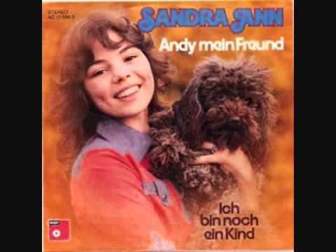 Música Andy Mein Freund