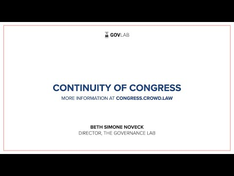 Continuity in Legislatures Amid COVID-19: An Updated Snapshot